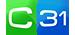 Channel 31 Logo
