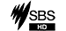 SBS HD Logo