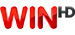WIN HD Logo